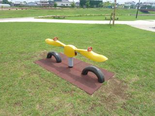 青淵公園 遊具