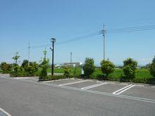 スマイルパーク 駐車場