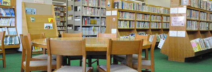 熊谷図書館