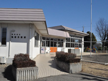 雀宮児童館